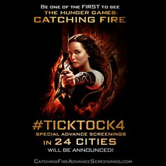 http://chicagofabulousblog.com/wp-content/uploads/2013/11/hunger-games.pngHunger Games: Catching Fire will open in theaters on November 22nd. Currently Subway is giving lucky fans a chance to win tickets to an advance screening. In addition they will show a live stream of the red carpet premiere.   For your chance to win visit the link below to enter. Good Luck! Enter... http://chicagofabulousblog.com/