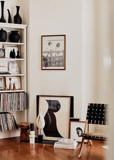 This Warm Melbourne Home Makes Black and White Look Cozy