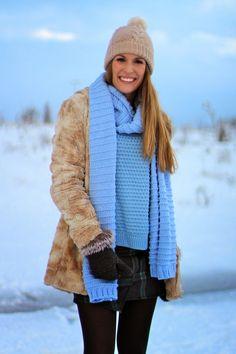 Let is snow, let is snow, let is snow ~ Mi tacón de quita y pon