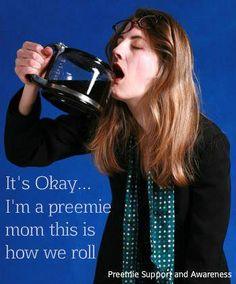 #preemiesupportandawarenesss #preemie #nicu