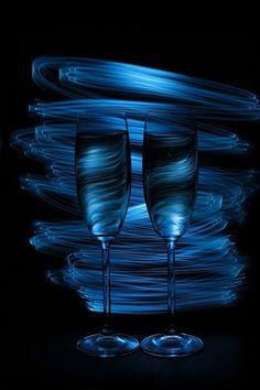 Bleu: