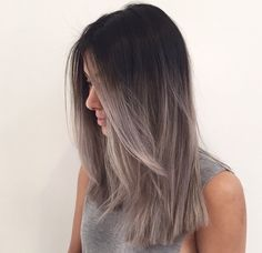 Grey for the Fall