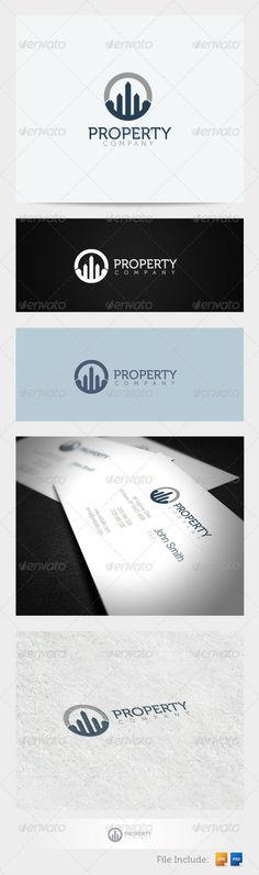 Property Logo Download