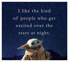 Yoda Meme, Yoda Funny, I Love To Laugh, Make Me Smile, Yoda Images, Star Wars Baby, Stars At Night, Funny Cute, Laugh Out Loud