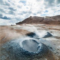 Coup de cœur : l'Islande - Météocity