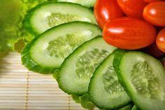 Las Propiedades del pepino para nuestra salud te asombrarán, sobre todo por su gran contenido de agua.