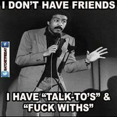 Eddie Murphy, Oprah join Mike Epps in Lee Daniels' Richard Pryor biopic Badass Quotes, Funny Quotes, Life Quotes, Funny Memes, Hilarious, Jokes, Madea Quotes, Random Quotes, Movie Quotes