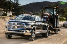 2014 Ram 3500 ST/Tradesman, $31,735  not lifted but sure nice