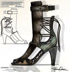 'MD' Massimo D'ascenzo Beautiful Designs. MUMIT FOOTWEAR BY Massimo D'ascenzo.   'MUMIT'  Instagram@massimodascenzo  www.massimod.com  #luxury#jewellery#handbags#love#fashionAddict.  https://www.facebook.com/pages/ Massimo-Dascenzo-Luxury-Jewellery-Handbags/485052561622939?ref=hlj