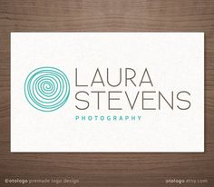 Hey, I found this really awesome Etsy listing at https://www.etsy.com/listing/152236438/premade-logo-design-photography-boutique