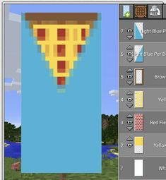 Minecraft Cheats, Minecraft Plans, Minecraft Tutorial, Minecraft Blueprints, Minecraft Creations, Minecraft Houses, Cool Banner Designs Minecraft, Minecraft Banner Patterns, Minecraft Decorations