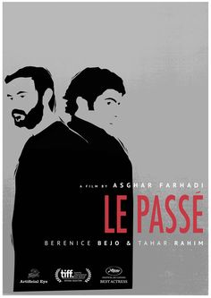 Image of Le Passe (The Past)