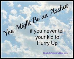MUZY--Asshat Hurry Up