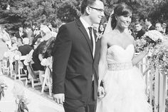 Wedding ceremony exit. Wedding Ceremony, Wedding Photos, Wedding Dresses, Fashion, Marriage Pictures, Bride Dresses, Moda, Bridal Gowns, Alon Livne Wedding Dresses