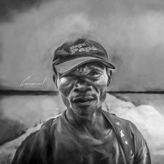 Salt Worker100%cotton glossy canvas paper with paint oil. NO Frame, just print. Available at ( www.canvazart.com ) Default dimension 30x40 ask for custom size).#art #painting #canvas #selling #artist #design #create #creative #beautiful #picture #prints #texture #skill #craft #ability #boots  #represent #image #artwork #makeup #hair #dominicanrepublic #artistic  #canvazart #uniqueart #worker #bani  #beach  by @redmond308 - Thu Jul 30 2015 10:19:07 GMT-0400 (EDT)