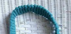 Free Knitting Pattern: Knitted Bag