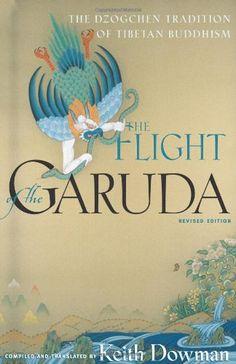 The Flight of the Garuda: The Dzogchen Tradition of Tibetan Buddhism by Keith Dowman http://www.amazon.com/dp/0861713672/ref=cm_sw_r_pi_dp_l1CSvb1GAHYJJ
