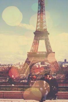 Gleid ao Contrário: Imagens de Capa & Tumblr: Torre Eiffel
