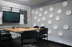 Sala de reuniones #excelenciaip