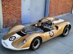 1965 McLaren M1A