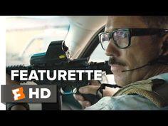 Sicario Featurette - Border Battle (2015) - Emily Blunt, Benicio Del Toro Movie HD - YouTube