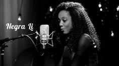 Assista #Vevo #clipe Sem Amor Não Sou Ninguém (S de Samba Sessions) - Negra Li