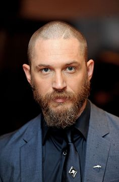Tom Hardy  - Child 44 London Première - April 16th 2015