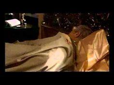 Escena Cabeza de Caballo - El Padrino - Francis Ford Coppola