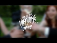 20 Wedding Titles - vol. 02 | After Effects template