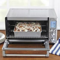 Panasonic FlashXpress Toaster Oven NB G110PW $85 LavaHot