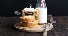 (Mini) Chocolate Chip Oreo Cookie Cakes