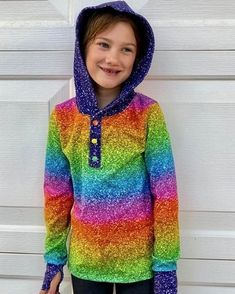 @5outof4patterns posted to Instagram: I love the Kids' Hayden Henley pattern! The placket neckline is such a nice look and can be finished with a hood or neckband. There are 3 sleeve lengths and multiple sleeve finishing options. Link in bio! #5outof4patterns #pdfsewingpatterns #5oo4 #pdf #isew #sewcialists #handmadewardrobe #sewing #sew #sewingproject #fabric #sewingforkids #sewingforboys #sewingforgirls #handmadeclothing #isewmyownclothes #sewingforthefamily #sewingpattern #makersgonnamake Sewing Patterns For Kids, Sewing For Kids, Handmade Clothes, Sewing Projects, Pullover, Sleeves, Sweaters, Fabric, Fashion