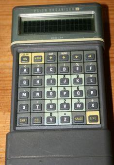 Calculator, Computers, Electronics, Vintage, Vintage Comics, Consumer Electronics