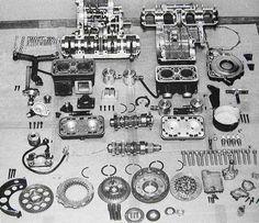 TZ Engine