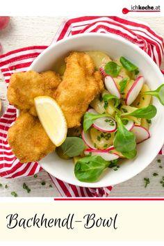 Wiener Schnitzel, Food Inspiration, Recipies, Meat, Ethnic Recipes, German, Link, Chef Recipes, Recipes