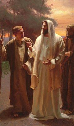 """GospelLK 5:27-32 Jesus saw a tax collector named Levi sitting at the customs post. He said to him, """"Follow me."""" And leaving everything behind, he got up and followed him. Then Levi gav…"""