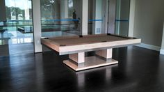 MITCHELL Pool Tables - Custom Pool Tables by MITCHELL | Exclusive...