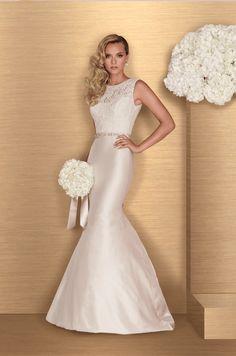 Paloma Blanca Style #4664