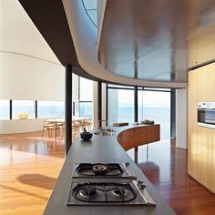 Holman House in Sydney, Australia was designed by Durbach Block Jaggers (4)