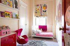 Get The Look: Elegant and colorful manhattan home! Lilly Bunn via Mix and Chic. #laylagrayce #lgblog