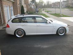 E91 Picture Thread - Page 21 - BMW 3-Series (E90 E92) Forum