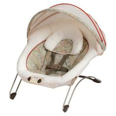 graco simple snuggles bouncer forecaster