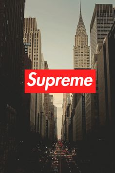 Images Of Supreme Nyc Tyler The Creator Swag Dope City Wallpaper