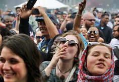 Cannabis stigma: Millennials caught in changing norms...