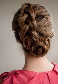 15 Perfectly Tucked Side Braidal Hairstyles 2018