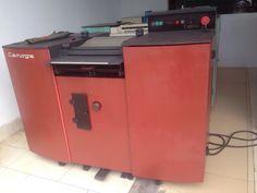 Macchine Usate SPACCAPELLI CAMOGA C420 R SPLITTING MACHINE CAMOGA C420 R