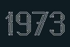 Hans van Maanen / Canada Type / Naga / 1973 / Typography / 2011