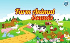 the best animal games for free to discover the world of animals with intelligence and wholesome entertainment.