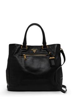 PRADA Two Way Shoulder Bag