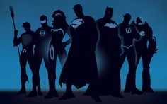 "Big news! ""Full DC Superhero Movie Line-Up Revealed & The Flash has Been Cast!"""